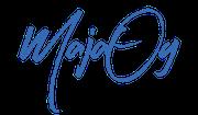 Plavi logo - 180 pix
