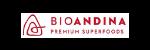 Bioandina logo