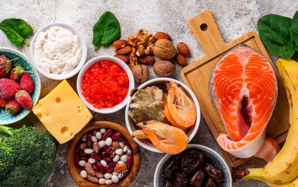 kako prehrana utjece na hormone