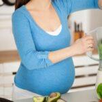 Prehrana za trudnice
